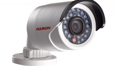 1.3M.Pixel 960P Mini IR Bullet Kamera