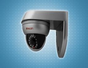 AWC 1142 Gece Görüşlü Dome Güvenlik Kamerası