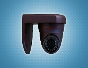 AWC 1448 Gece Görüşlü Dome Güvenlik Kamerası